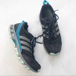 Women's adidas running shoes 9.5